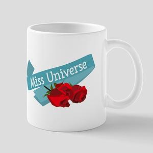Miss Universe Mugs