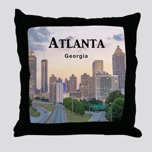 Alanta Throw Pillow