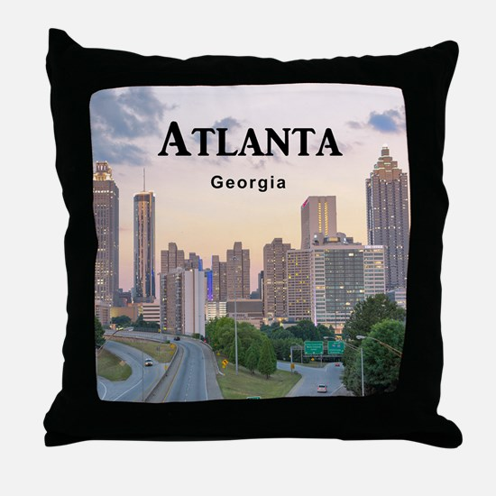 Alanta Throw Pillow