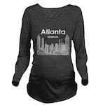 Alanta Long Sleeve Maternity T-Shirt
