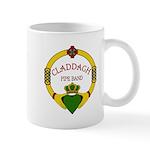 Claddagh Logo PNG Mugs