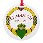 Claddagh Logo PNG Ornament