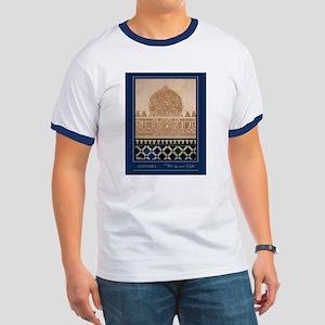 """Granada-Alhambra-3-"" Ringer T"