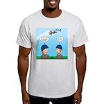 On Launch Light T-Shirt