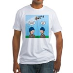 On Launch Fitted T-Shirt