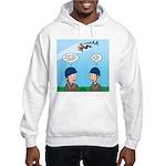 On Launch Hooded Sweatshirt
