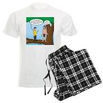Tarzan Camp Gadgets Men's Light Pajamas