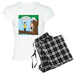 Tarzan Camp Gadgets Women's Light Pajamas