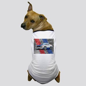 AMC_Rebel_Machine Dog T-Shirt