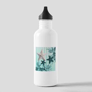 romantic seashells sha Stainless Water Bottle 1.0L