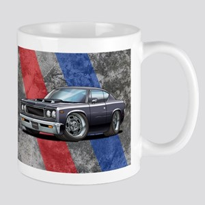 AMC_Rebel_black Mugs