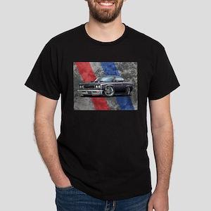 AMC_Rebel_black T-Shirt