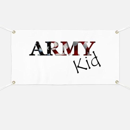 Army girlfriend Banner