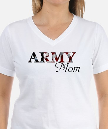 Army Mom (Flag) Shirt