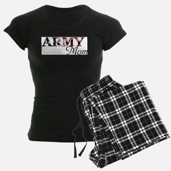 Army Mom (Flag) Pajamas