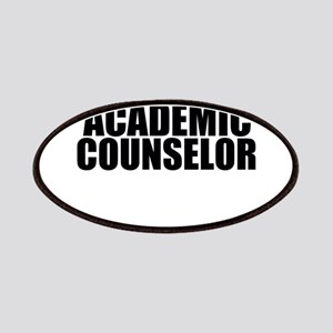 Trust Me, I'm An Academic Counselor Patch