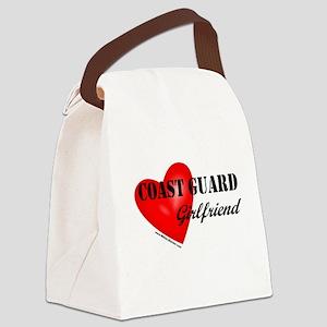 Red Heart_Coast Guard_GF Canvas Lunch Bag