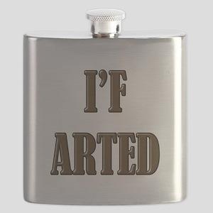 I'f Arted 2 Flask