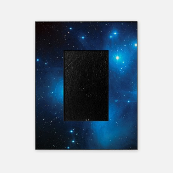 PLEIADES Picture Frame