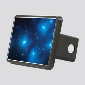 PLEIADES Rectangular Hitch Cover