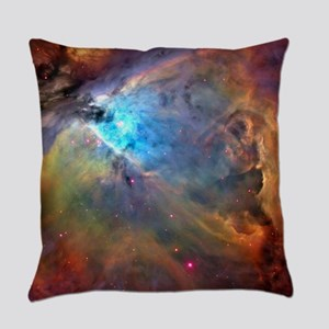 ORION NEBULA Everyday Pillow