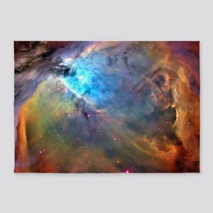 ORION NEBULA 5'x7'Area Rug