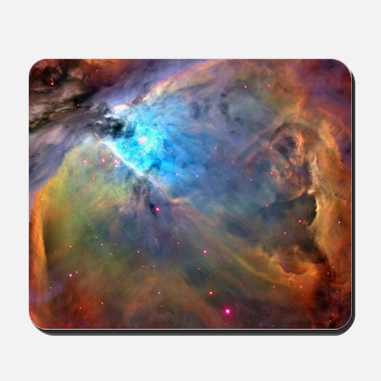 ORION NEBULA Mousepad