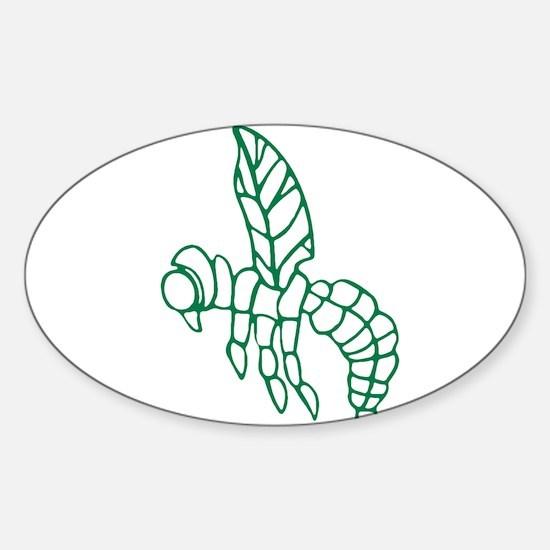 Cute Spec ops Sticker (Oval)