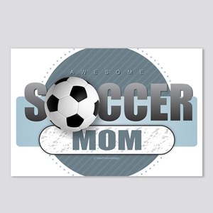 Soccer Mom Postcards (Package of 8)