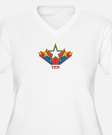 TED superstar T-Shirt