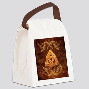 The celtic sign Canvas Lunch Bag