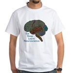 ESL Neuroscience T-Shirt