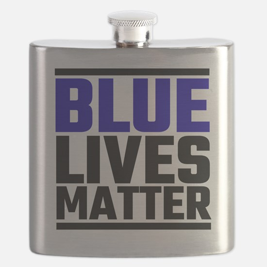 Cute Ferguson Flask