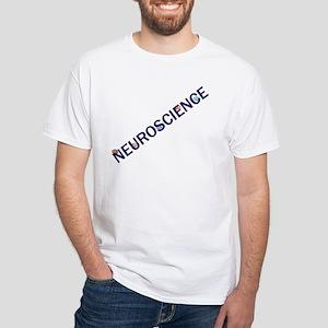 Rolling neuroscience T-Shirt