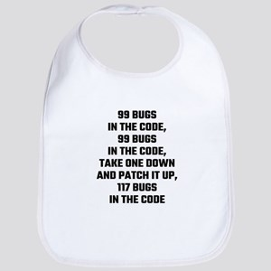 99 Bugs In The Code Bib