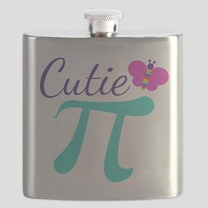 Cutie Pi Flask