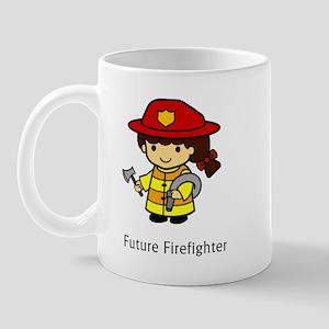 Future Firefighter Mug