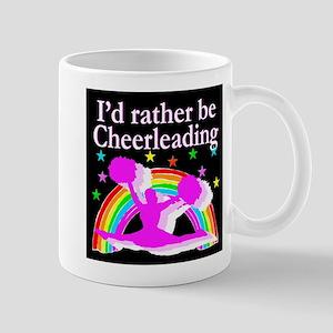 CHEERLEADER POWER Mug