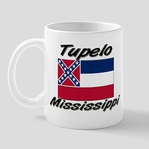 Tupelo Mississippi Mug