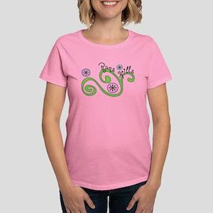 Runs Hills T-Shirt