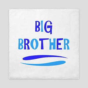 BIG BROTHER Queen Duvet