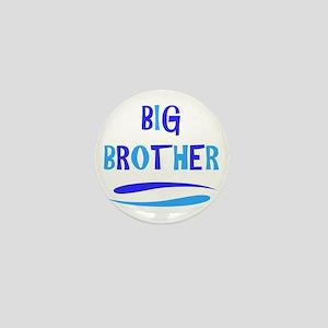 BIG BROTHER Mini Button