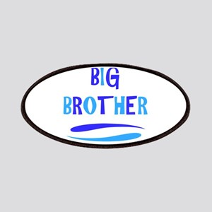 BIG BROTHER Patch