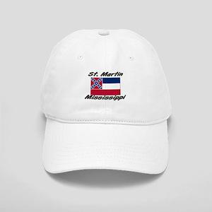 St. Martin Mississippi Cap