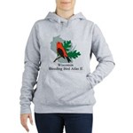 Atlas Women's Hooded Sweatshirt (variety)