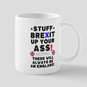 ALWAYS BE AN ENGKAND - STUFF EUROPE! Mugs
