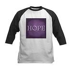 Hope Kids Baseball Jersey