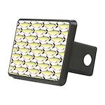 Amazon Pellona fish Pattern Hitch Cover