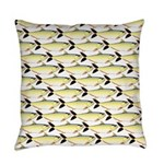 Amazon Pellona fish Pattern Everyday Pillow