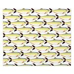 Amazon Pellona fish Pattern King Duvet